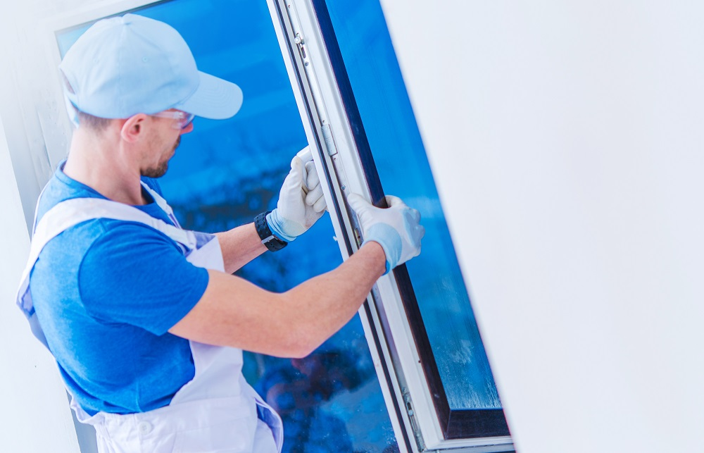 Fort Worth TX Window Cleaning & Glass Repair 10