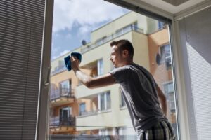 Fort Worth TX Window Cleaning & Glass Repair 3