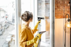 Fort Worth TX Window Cleaning & Glass Repair 5