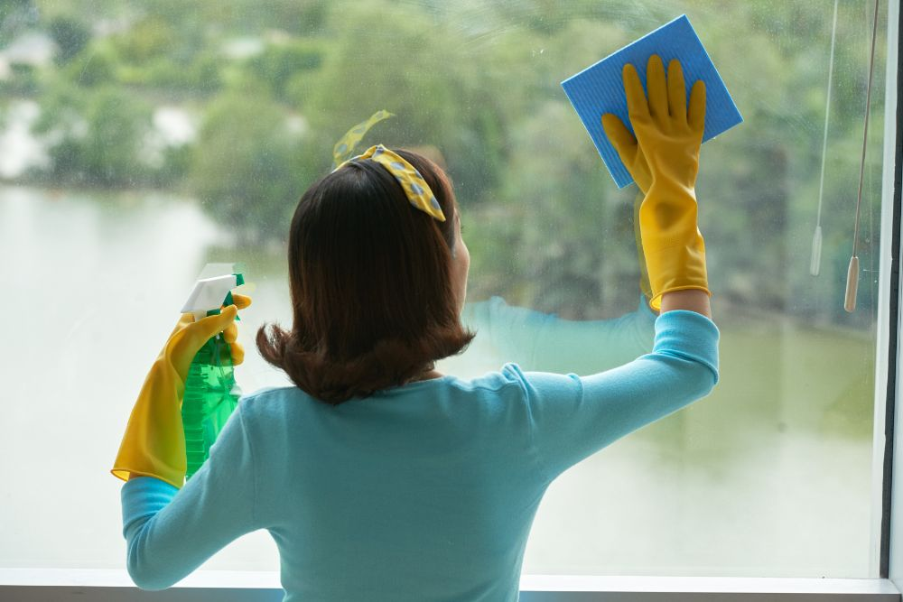 Fort Worth TX Window Cleaning & Glass Repair 7