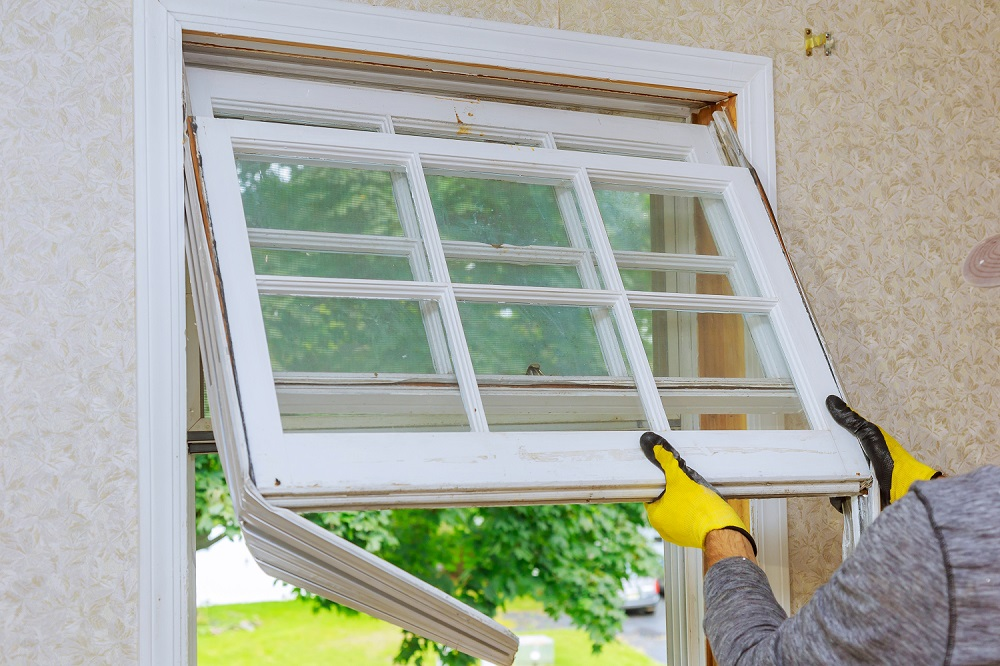 Fort Worth TX Window Cleaning & Glass Repair 8